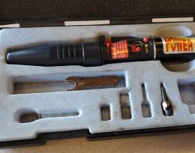 POWER PROBE Butane Soldering Kit