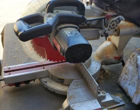 DW872 14-inch Multi-Cutter