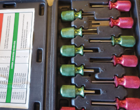 Terminal Tools Kit