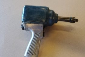 12 air impact wrench