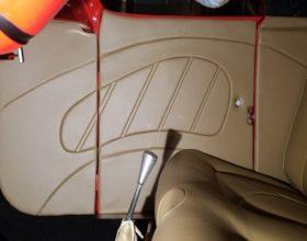 custom auto interior