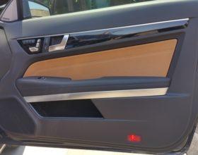 repair a doors panel