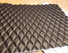custom seat cover