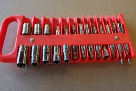 torx sockets set 213 5d6ju
